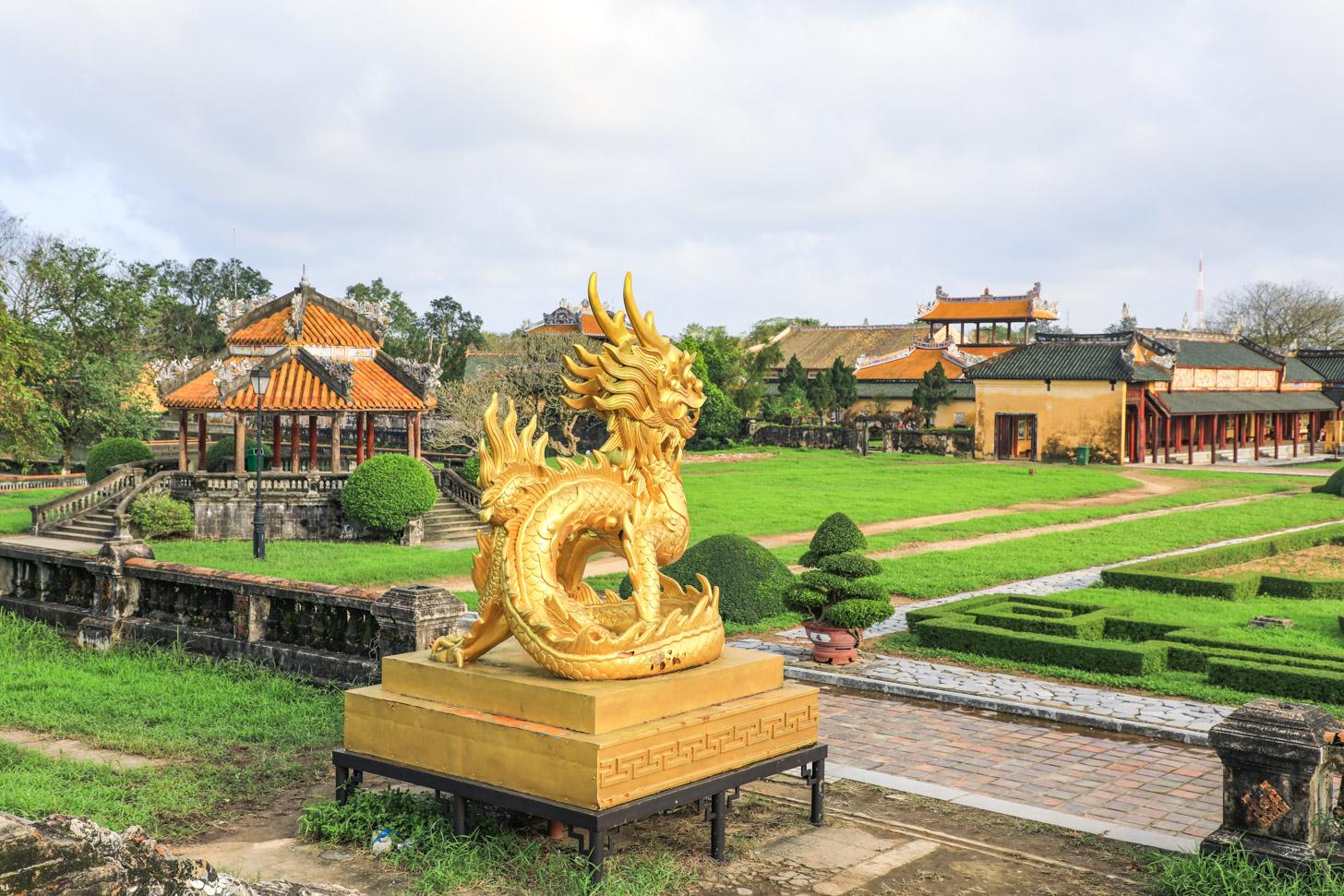 Citadel van Hué