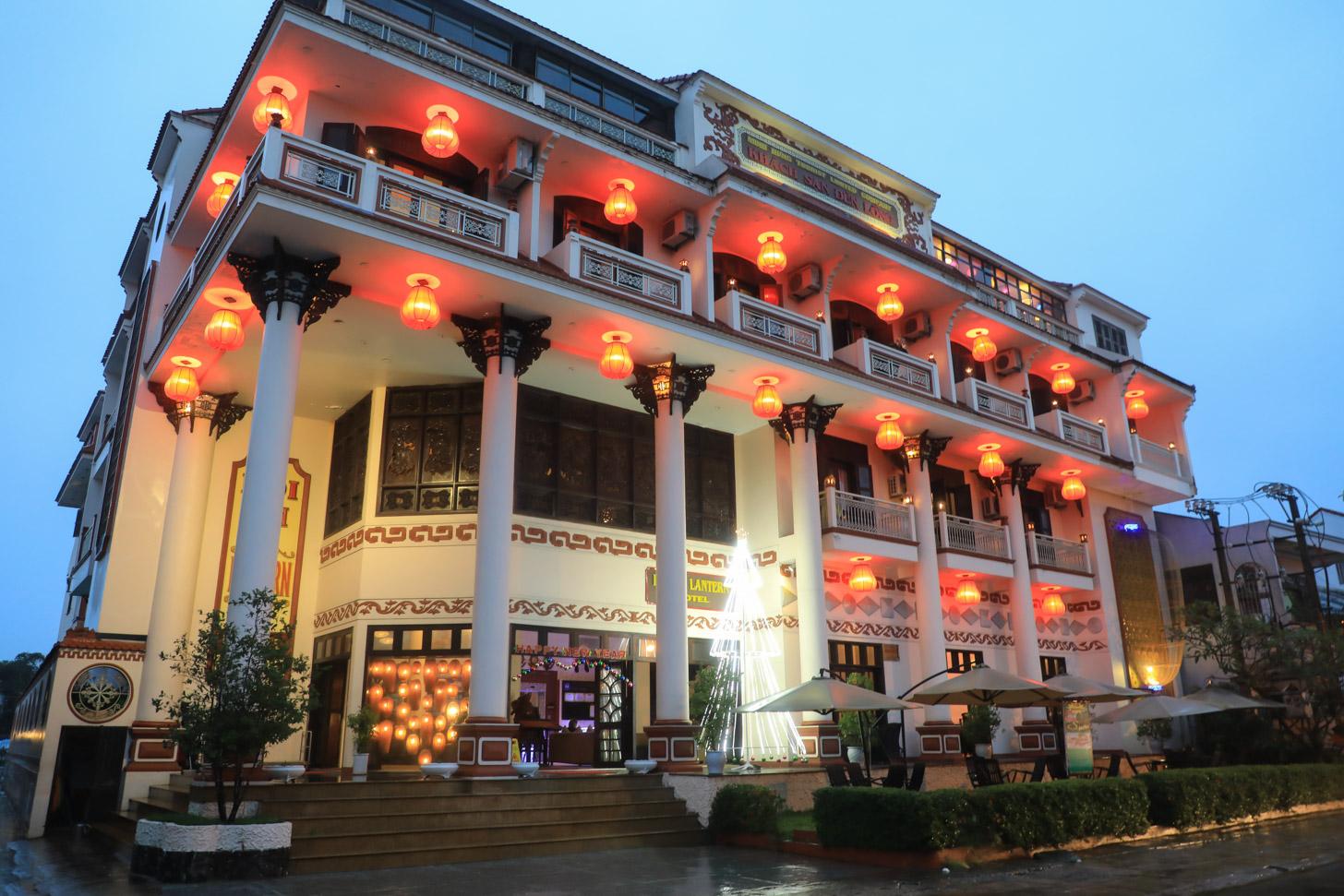 Overnachten in Vietnam