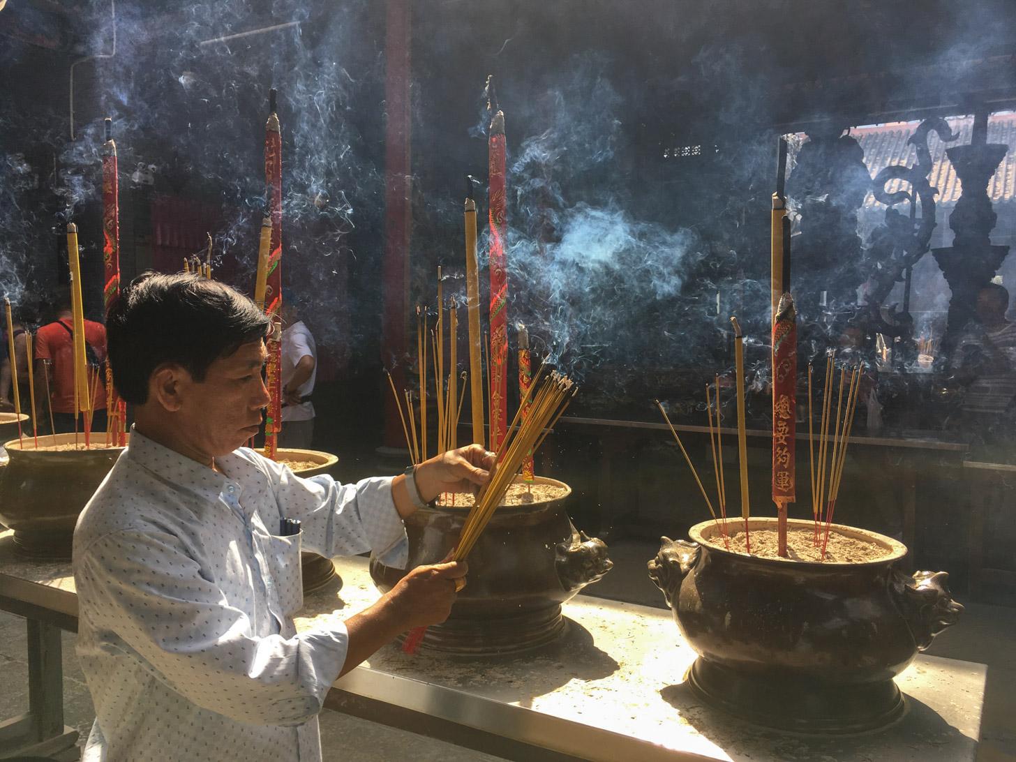 Religie in Vietnam