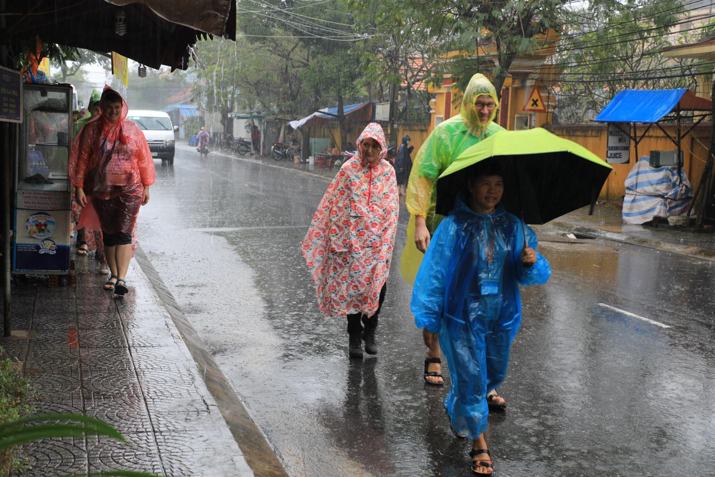 Het klimaat van Zuid Vietnam